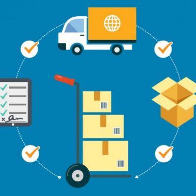 Home - Genex Logistics